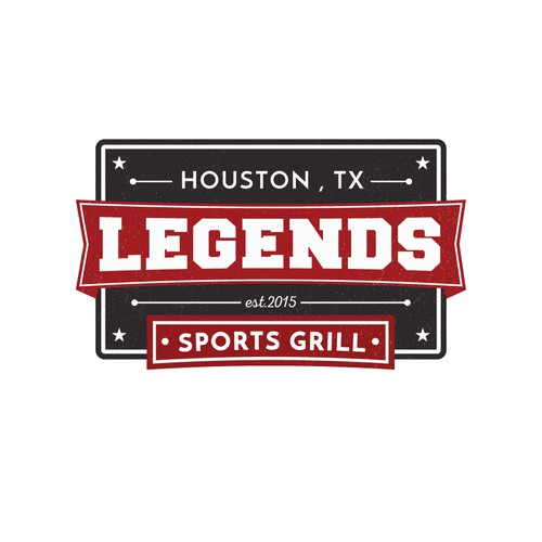 Legends Sports Grill