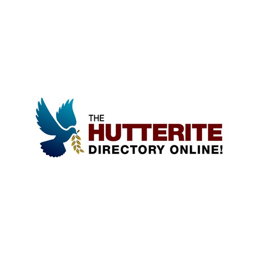 Create a terrific logo and business card design for Hutterite Directory Online!