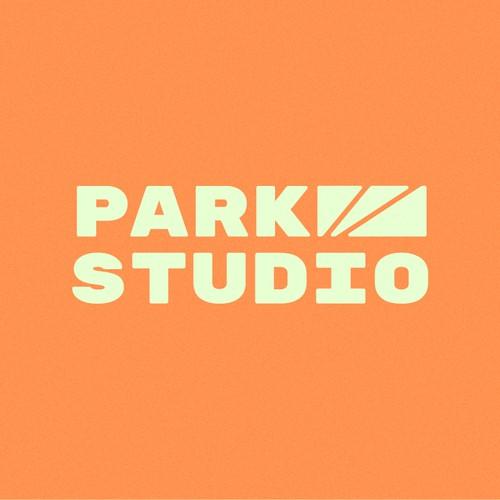 Park studio logo