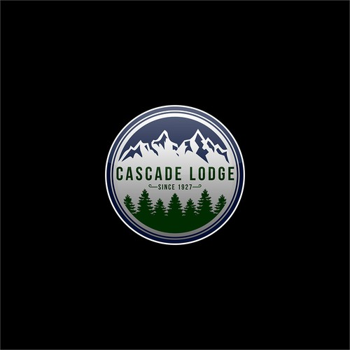 Cascade Lodge logo