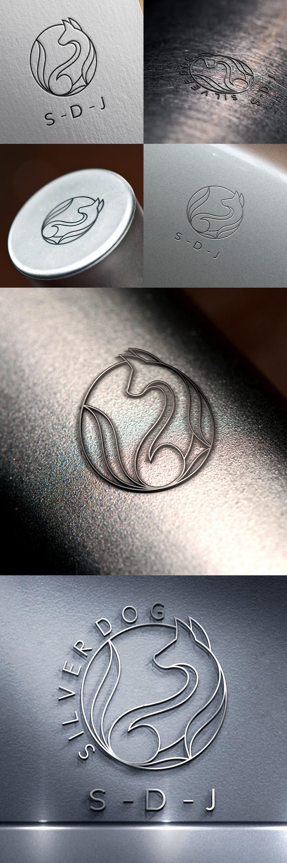 Lost!  SilverDog seeks spectacular branding!