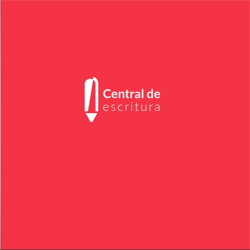 We want a simple logo to represent the most important school of creative writing in the Spanish-speaking countries.