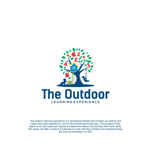 the outdoor learning experience