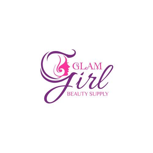 Glam Girl Beauty Spply.