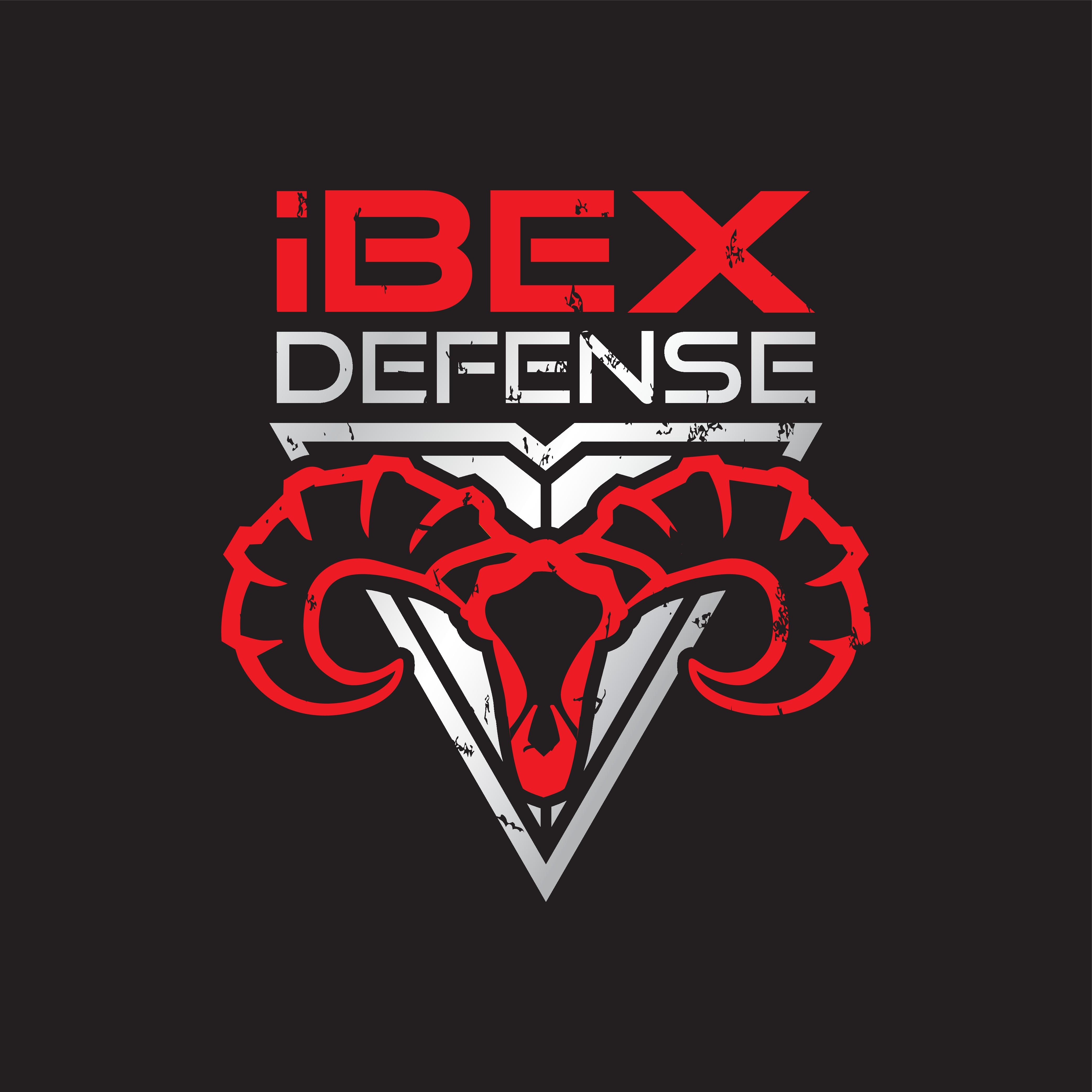 iBEX Defense company logo