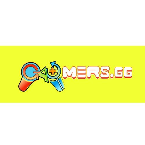 Logo Design for gaming website