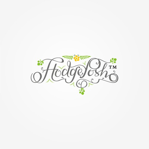 Hodgeposh home decor