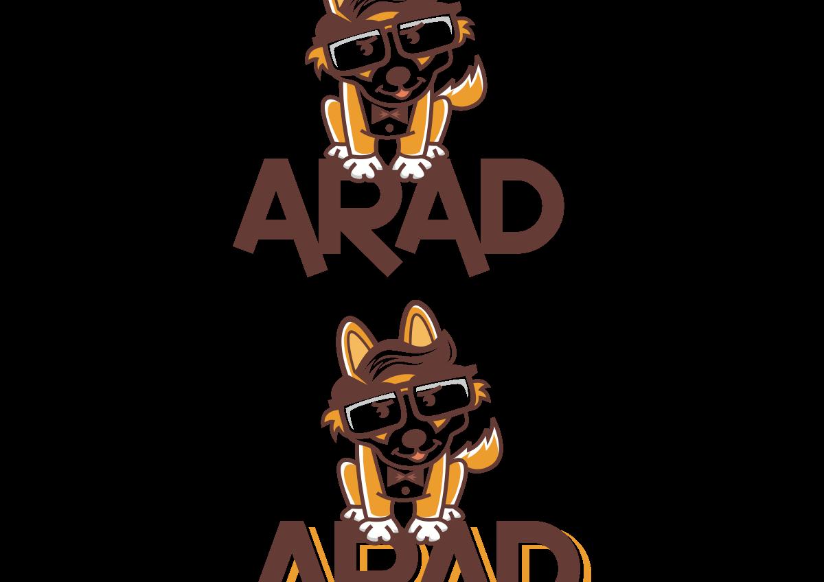 Dog Trainer Logo