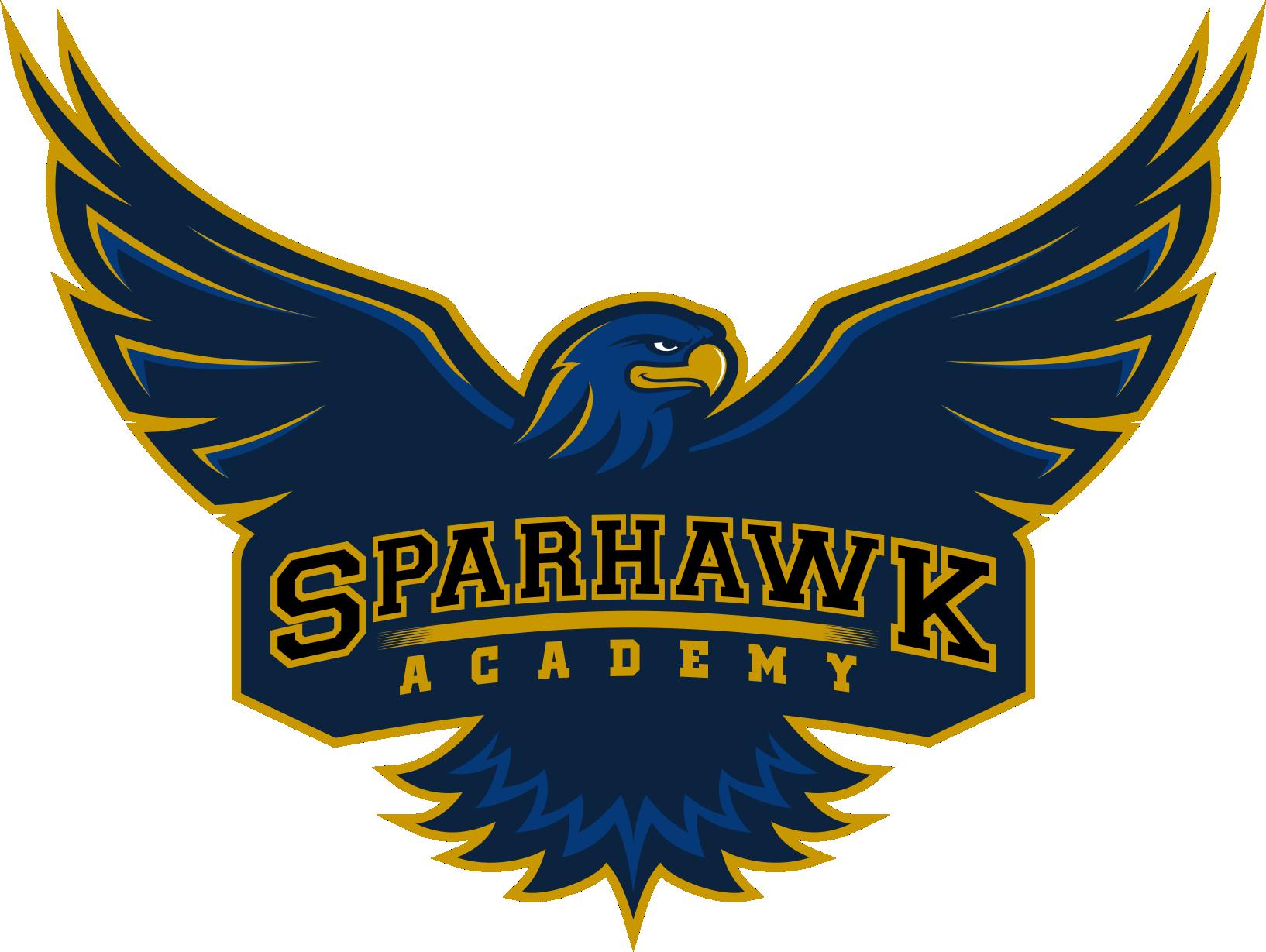 Sparhawk Athletic Logo