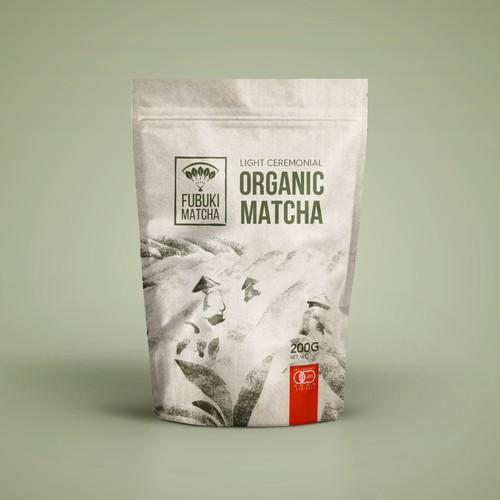 Japanese Organic Matcha