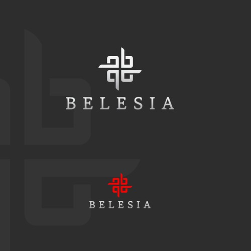 New logo and business card wanted for Belesia