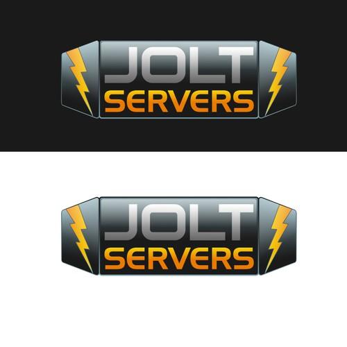 Logo for web / server hosting company