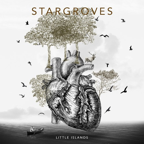 Stargroves band