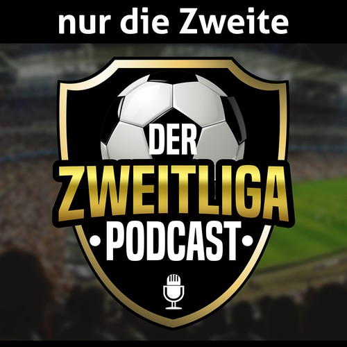 Nur die Zweite Podcast Cover