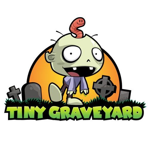 Tiny Graveyard logo