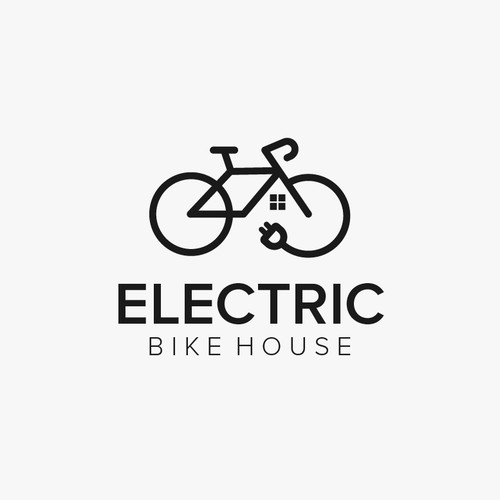 ELECTRIC BIKE HOUSE