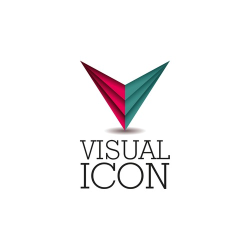 Mark needed for Iconic Film Company 'Visual Icon'