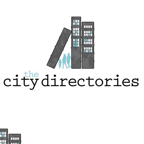 Create a vintage design for a website of old books: TheCityDirectories.com
