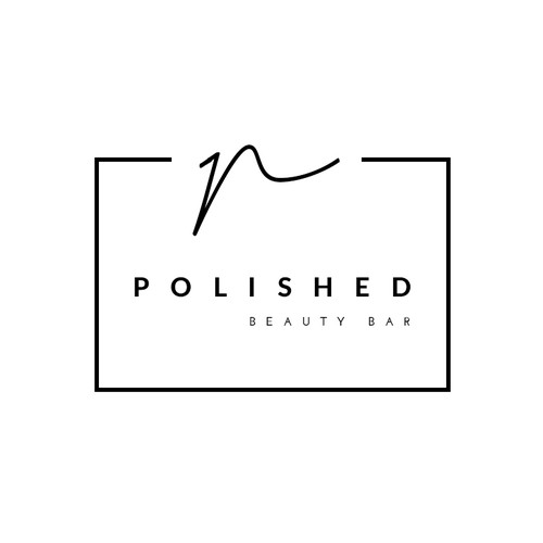 Logo for a Beauty Salon
