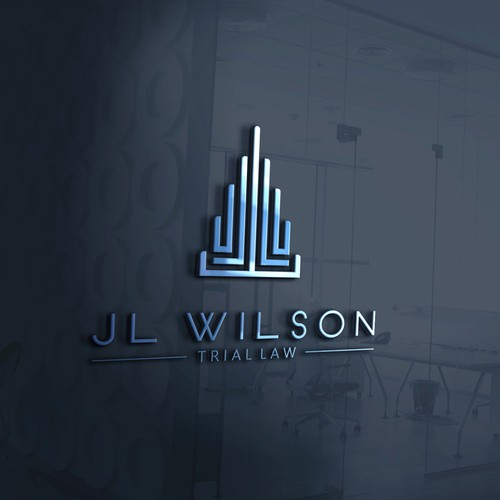 logo for JL Wilson Trial Law