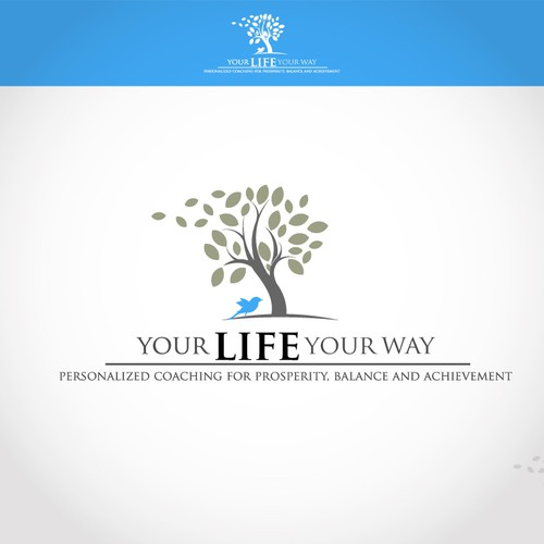 New logo wanted for Your Life Your Way