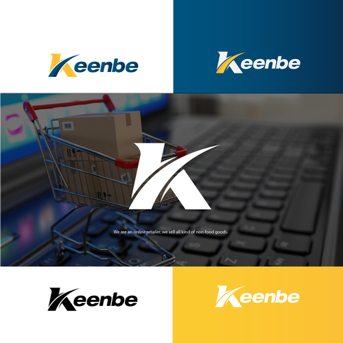 logo for Keenbe