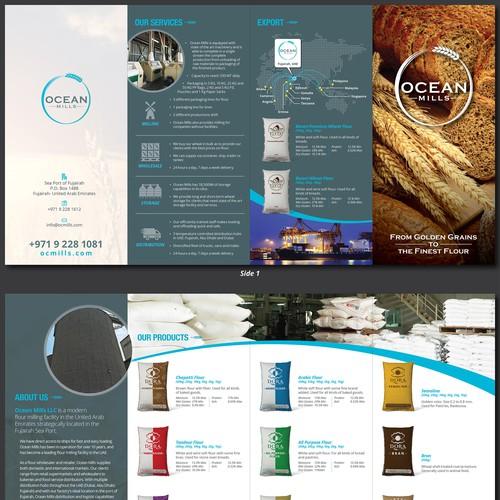 Flour Brochure