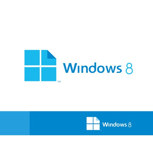 Redesign Microsoft's Windows 8 Logo – Just for Fun – Guaranteed contest from Archon Systems Inc (creators of inFlow Inventory)