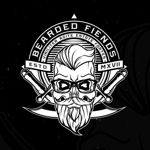 Bearded Fiends