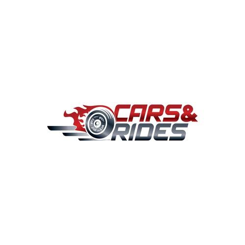 logo concept for automotive
