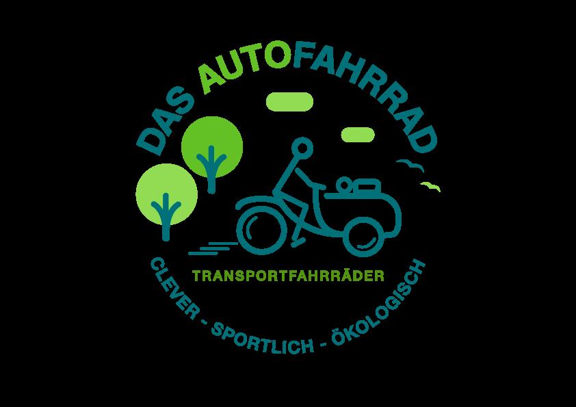 Erstellt ein Logo das Lust auf Transportfahrräder macht und Interesse weckt :-)!