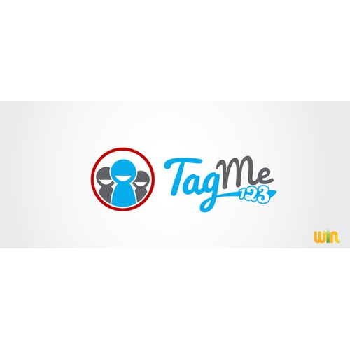 New logo wanted for TagMe 123