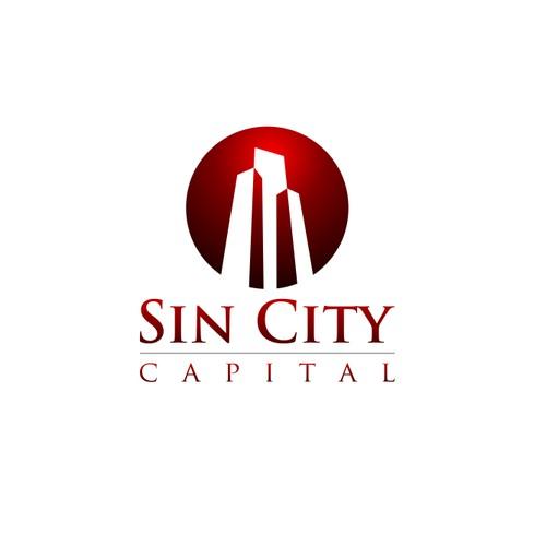 Sin City Capital needs a new logo