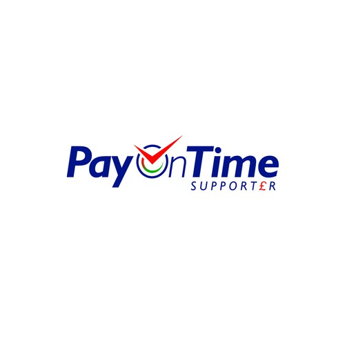 PayOnTime Logo