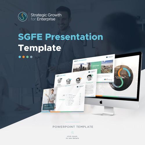 SGFE Presentation Template