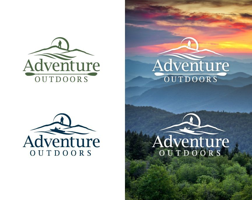 Seeking Adventure? Design a logo that will be seen by millions on YouTube, eventually!