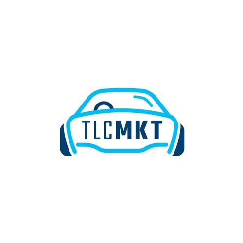 Logo design for TLCMKT