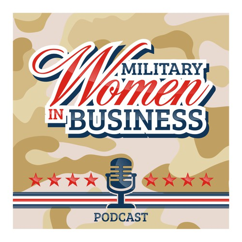 Military women in business