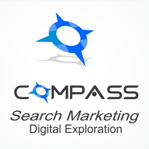 Depicting the digital exploration of online marketing for businesses.