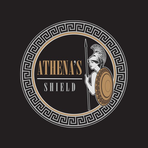 Athena's Shield -- Reimagined