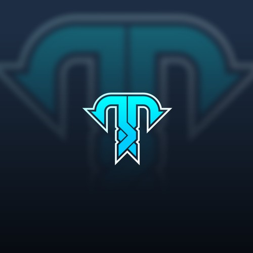 Logo creation for Esports Brand : MSP Esports