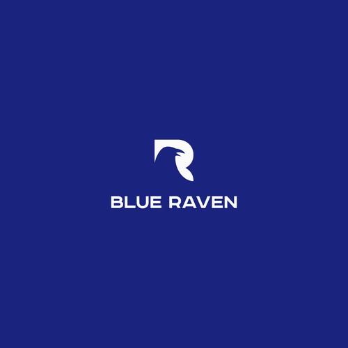 Blue Raven minimalism