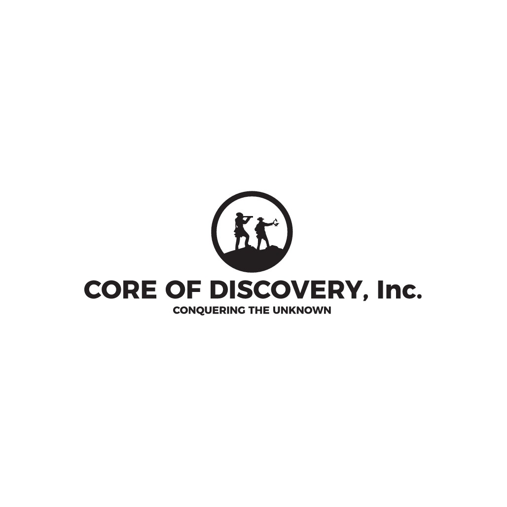 Logo Design for a Biotech Startup which conveys exploration