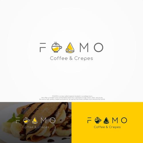 Logo for FOAMO
