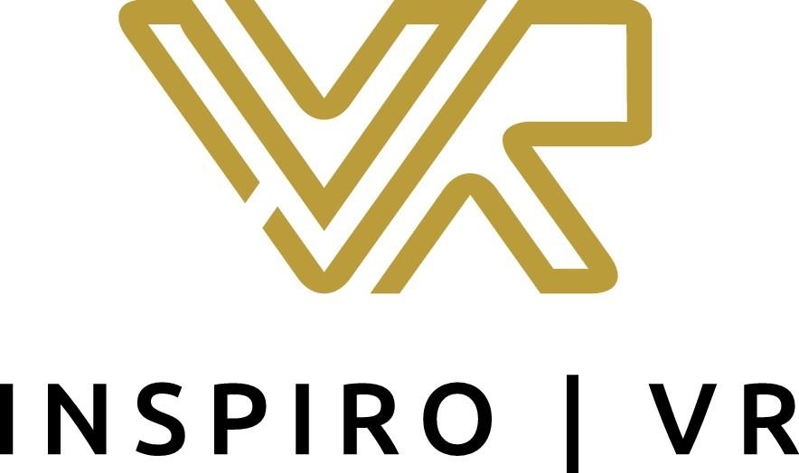 Create a logo for top-tier virtual reality company, Inspiro VR