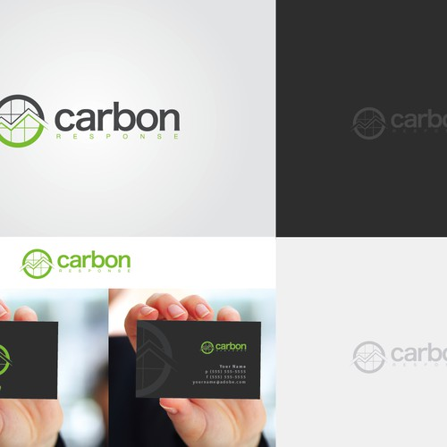 Help Carbon Response with a new logo