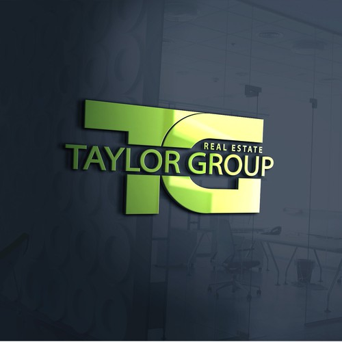 """Logo for """"Yaylor Group"""""""