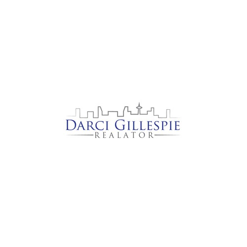 New logo wanted for Darci Gillespie Realtor