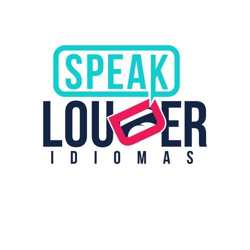 Speaker Louder Idiomas