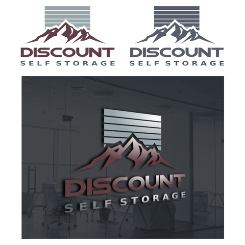 discount self storage